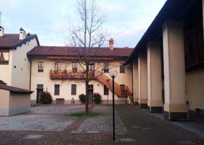 La corte di Settimo Milanese Host